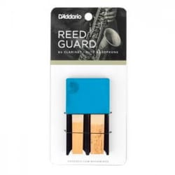 Accessoire pour Instruments à vent - Reel and Clarinet Reed Holder D'Addario Woodwinds - Accessoire - di-arezzo.co.uk