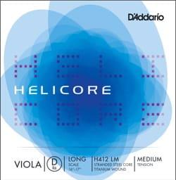 Cordes pour Alto - RE Helicore Alto String from 40 to 42cm, Medium Tie - Accessoire - di-arezzo.com