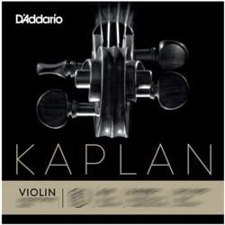 Corde de MI Violon 4/4 Kaplan Solutions Tirant Moyen laflutedepan