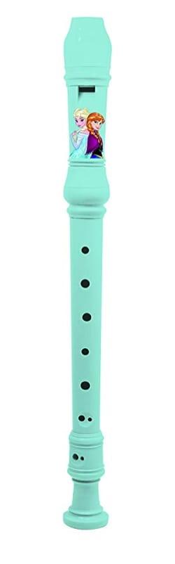 Flûte à bec Reine des Neiges - Frozen - laflutedepan.com