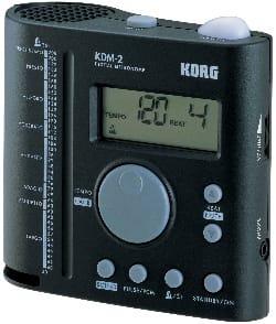 Métronome Electronique - METRONOME KORG KDM2 - Accessoire - di-arezzo.es