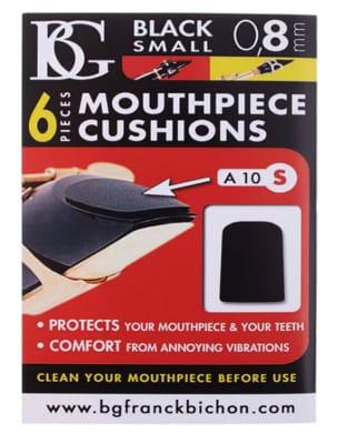 Protège bec BG-A10S noir Clarinette et Saxophone laflutedepan