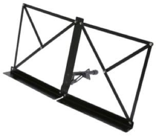 Pupitre de table - Accessoire pour Musicien - laflutedepan.com