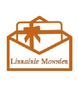 CARTE CADEAU - LIVRES - Valeur de 50€ BON CADEAU laflutedepan