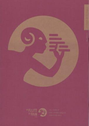 Cahier de Musique - 14 Portées - Cahier de Musique - laflutedepan.com