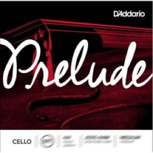 Corde de DO Violoncelle Prélude 1/4 - laflutedepan.com