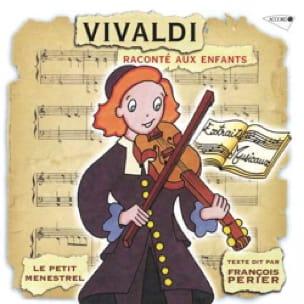Le Petit Ménestrel : VIVALDI raconté aux enfants - laflutedepan.com