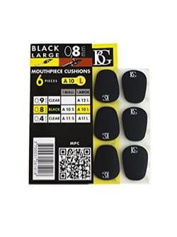 Protège bec BG-A10L noir Clarinette et Saxophone laflutedepan