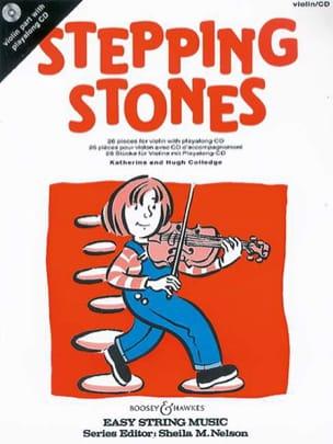 - Stepping Stones - Violin - Partition - di-arezzo.co.uk