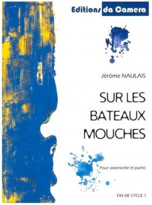Sur les Bateaux Mouches - Violoncelle-Piano laflutedepan