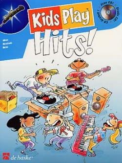 Kids play Hits -Oboe Partition Hautbois - laflutedepan