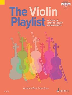 The Violon Playlist - Violon Partition Violon - laflutedepan