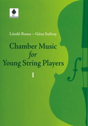 Chamber Music For Young String Players 1 laflutedepan