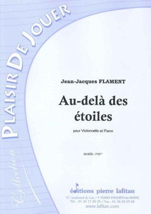 Au-delà des étoiles -Violoncelle Jean-Jacques Flament laflutedepan