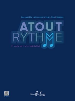 Atout Rythme - 3ème cycle - laflutedepan.com