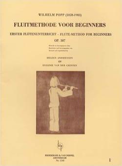 Fluitmethode voor beginners - Volume 1 - laflutedepan.com