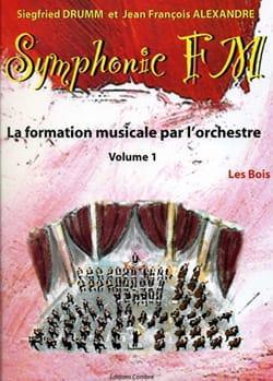Symphonic FM Volume 1 - les Bois laflutedepan