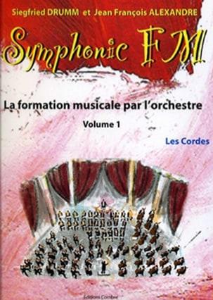 Symphonic FM Volume 1 - les Cordes laflutedepan