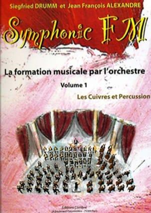 Symphonic FM Volume 1 - les Cuivres et Percussions laflutedepan