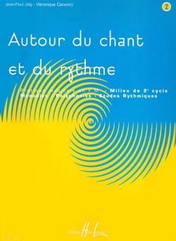 Autour du Chant et du Rythme - Volume 2 laflutedepan