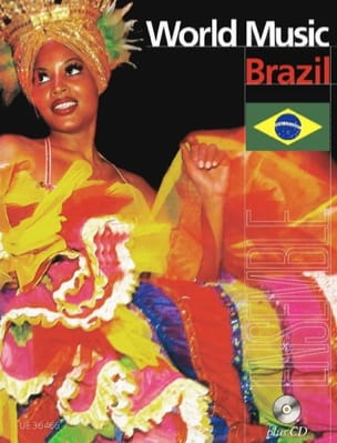 World Music - Brazil - Ensemble Santos Neto Jovino laflutedepan