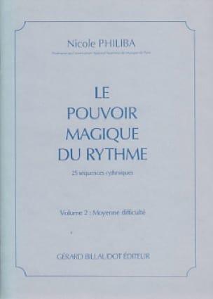 Le Pouvoir Magique du Rythme Volume 3 - laflutedepan.com