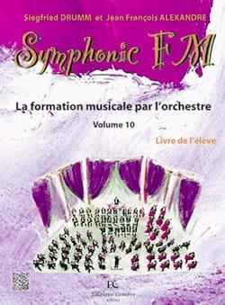 Symphonic FM Volume 10 - Guitare - laflutedepan.com