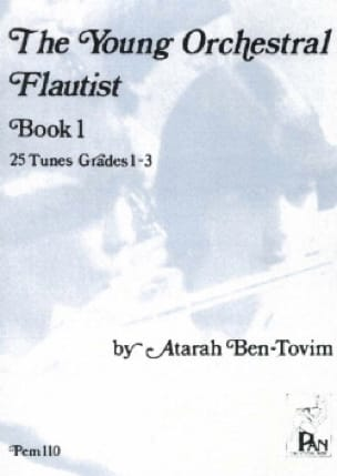 The young orchestral flautist - Volume 1 - laflutedepan.com