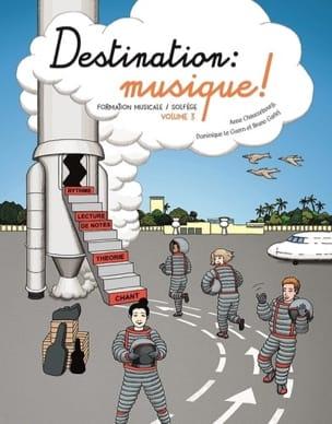 - Destination Music! Volume 3 - Partition - di-arezzo.co.uk