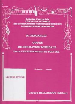Cours de Formation Musicale - Elémentaire 1 laflutedepan