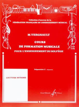 Cours de Formation Musicale - Préparatoire 2 - laflutedepan.com