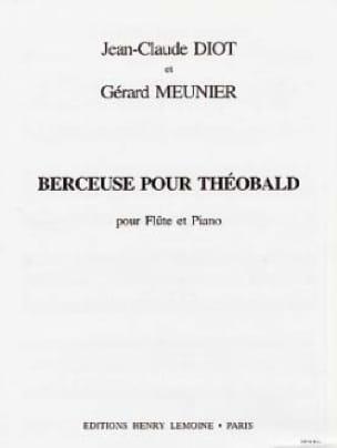 Berceuse pour Théobald - laflutedepan.com