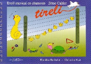 Tireli - 2ème Cahier - laflutedepan.com