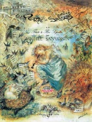 Quatre saisons - Printemps - Flûte à bec soprano - laflutedepan.com