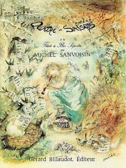 Quatre saisons - Eté - Flûte à bec soprano laflutedepan