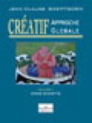 Créatif Vol 1 - Approche Globale - laflutedepan.com