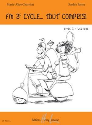 FM 3ème Cycle Tout Compris - Livre 1 - Lecture laflutedepan