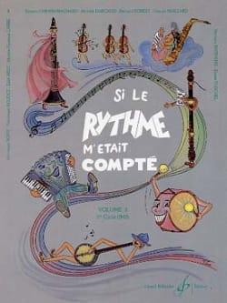 Si le Rythme m'était Compté Volume 3 - laflutedepan.com