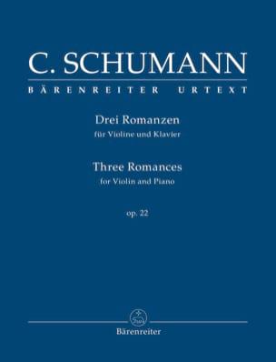 Clara Schumann - Partition - di-arezzo.jp