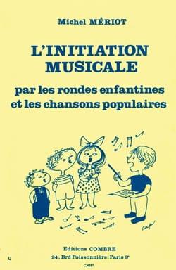 L'initiation Musicale par les Rondes Enfantines et les Chansons Populaires laflutedepan