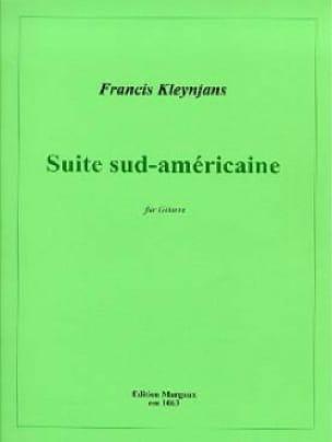 Suite Sud-Américaine en Mi Min. Op 149 - laflutedepan.com