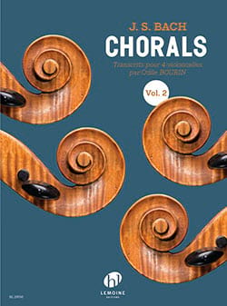 Johann Sebastian Bach - Choruses Vol. 2 - Partition - di-arezzo.co.uk