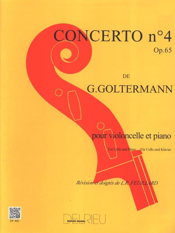 Concerto N°4 Op. 65 en Sol Majeur 1er Mvt - laflutedepan.com