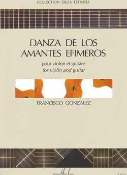 Danza de los amantes efimeros - VIolon guitare laflutedepan