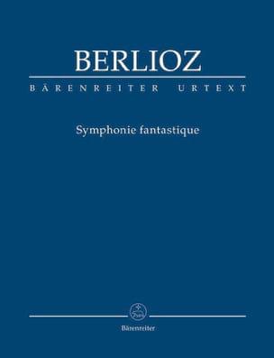 Symphonie fantastique. Urtext der New Berlioz-Edition laflutedepan