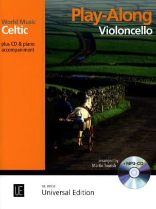 World Music Celtic - Violoncelle Partition Violoncelle - laflutedepan
