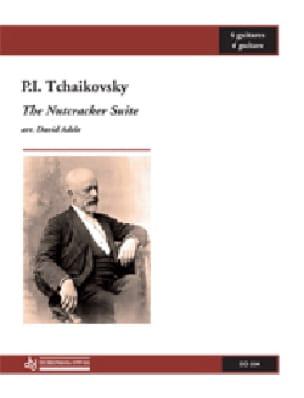 The Nutcracker Suite - TCHAIKOVSKY - Partition - laflutedepan.com