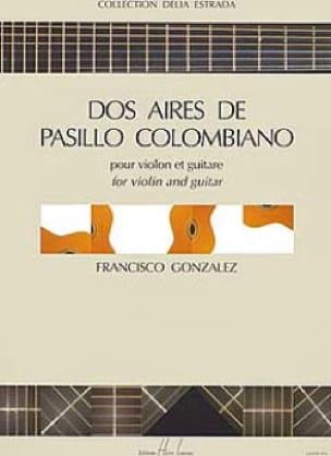 Dos aires de Pasillo colombiano - laflutedepan.com