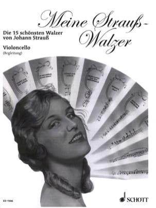 Die 15 Schönsten Walzer Johann (Fils) Strauss Partition laflutedepan