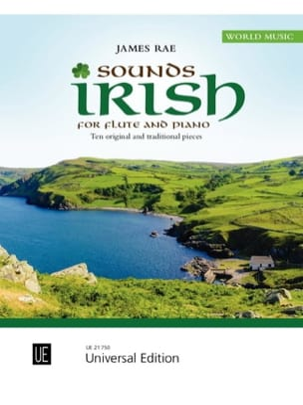 Sounds Irish Partition Flûte traversière - laflutedepan
